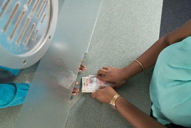 VCB-beleningstarieven