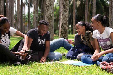 VCB-studentenrekening